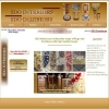 SDO Interiors website and b2b application